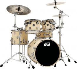 DW Eco-X Shell Set Natural matt