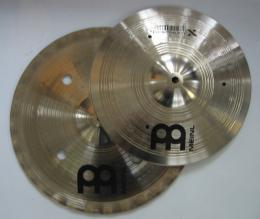 Meinl Generation-X Trash Hats