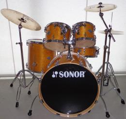 Sonor Essential Stage 3 Set Birch