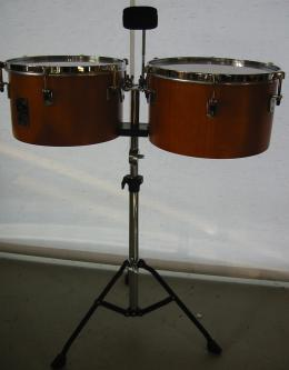 Toca Elite Timbales